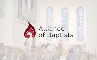 Co-Director – Alliance of Baptists